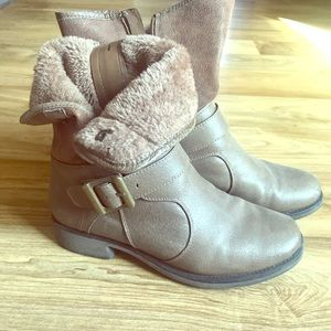 🍁Fall Sale🍁 Baretraps Roll Down Boot